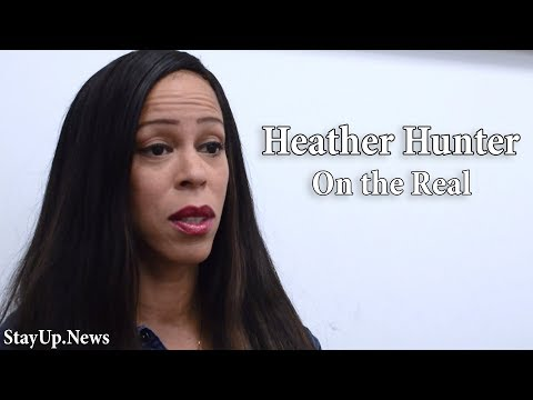 HEATHER HUNTER SPEAKS ON HER CAREER AFTER LEAVING THE PORN INDUSTRY AND STARTING UP HER OWN COMPANY from YouTube · Duration:  11 minutes 50 seconds