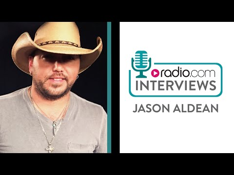 "Jason Aldean Sticks Up for Small Towns on ""They Don't Know"""