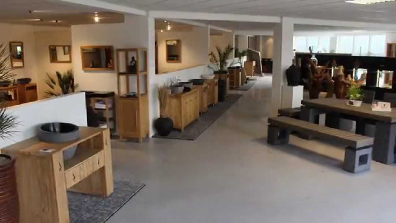 Badkamermeubels bij BadkamerExclusief.nl in Someren - YouTube