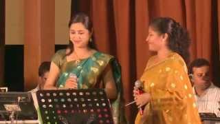 Chandramukhi Pranasakhi by Seema Raikar & Mahalaxmi