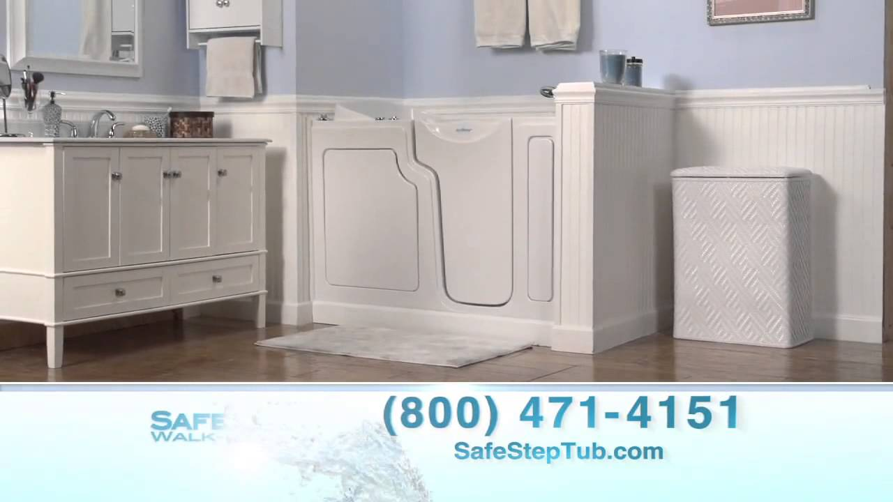 Safe step walk in tub price - Safe Step Walk In Tub Web Testimonial Dr Joseph Braud