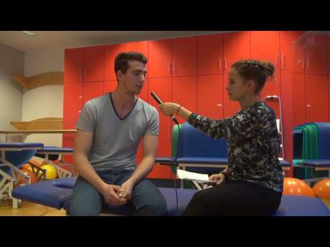 Heart News - Physiotherapie (Episode 2)