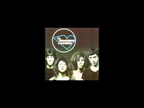 The Modern Lovers - The Modern Lovers (Full Album)