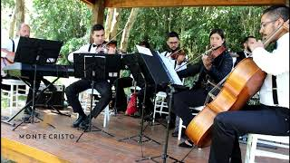 Baixar Que Sorte a Nossa - Matheus e Kauan   Monte Cristo Coral e Orquestra Para Casamentos