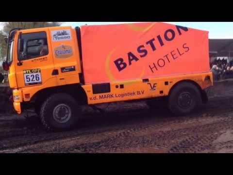 Kornelis Offringa Bastion Hotel Dakar 2014