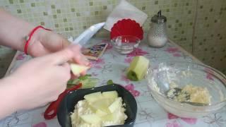 На правильном питании/Нежнейшая творожная запеканка/Едим дома/Сам себе повар/Домашняя кухня