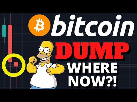 CRAZY!! BITCOIN PRICE CORRECTION!! HUGE $10,000 REJECTION: STILL BULLISH?!?!