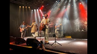 Love and Theft - Give me tonight SCHUPFART 2018 Switzerland