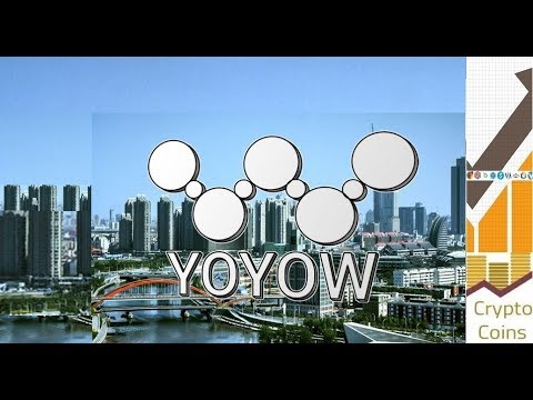 Quick Cryptocurrency Overview: YOYOW (YOYOW) (You Own Your Own Words) - Should you invest?