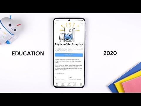 Best Android Apps For Students 2020!