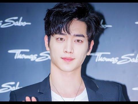Dating alone seo kang joon eyes