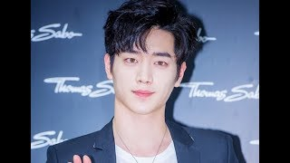 TOP 10 Pics that prove Seo Kang Joon has the prettiest eyes in all K drama land