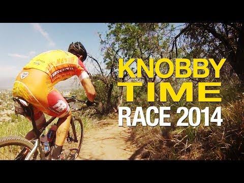 2014 Knobby Time Race #1 - XC Mountain Bike