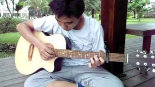 Safe Anh Sound (Taylor Swift) Guitar Cover at Hồ Rửa Chân