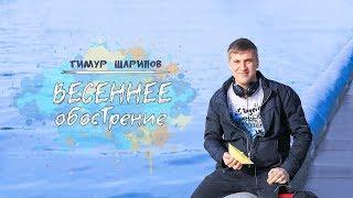 Тимур Шарипов- Весеннеe обострение - Премьера 2018 - Новые клипы -Timur Sharipov - Spring Fever