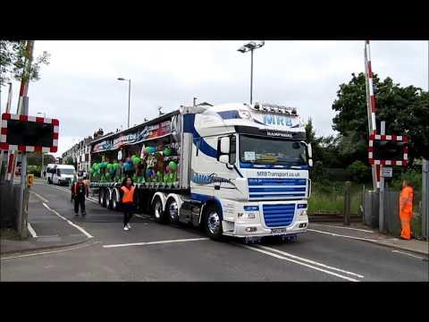 Totton Carnival 10/06/2017