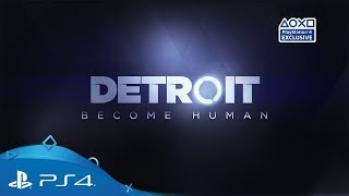 Download Detroit: Become Human | Launch Trailer | PS4 Mp3 and Videos