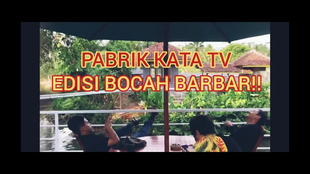 UKM KLASIKKU | Pabrik Kata TV Episode 11