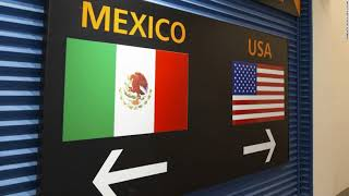 Mexicos View Of The US Has Hit A Record Low