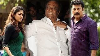 Rajinikanth to Act Baskar the Rascal Remake
