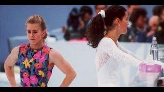 Le duel Tonya Harding et Nancy Kerrigan, fantasme d'une Amérique avide de mélodrames