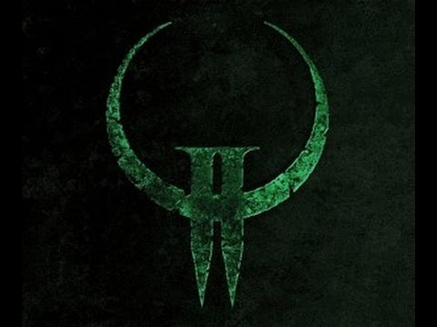 Quake 2 Walkthrough ( Classic ID Game Software )