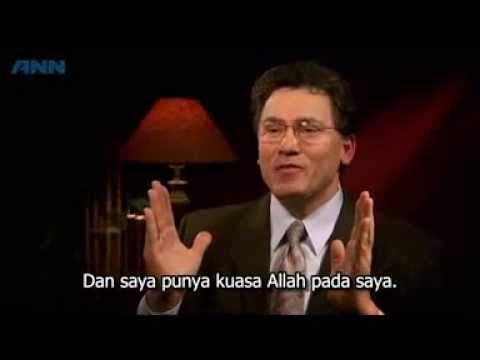 Yesus Adalah Yahwe, Kesaksian Kamal Saleem  - Ex Muslim