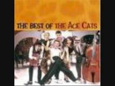 THE ACE CATS  Keiner liebt mich