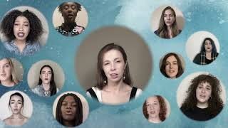 Winter Song (Sara Bareilles & Ingrid Michaelson) - ACADEMY STAFF LADIES