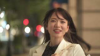 CM「帰りたくなる家」