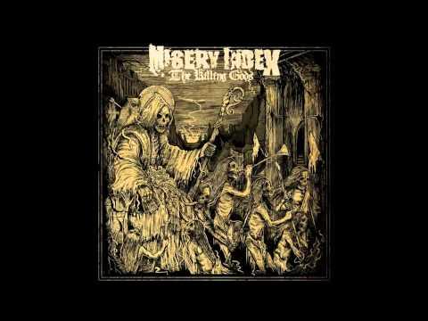 Misery Index - The Killing Gods (2014) [full album]