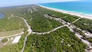 Fort Pierce Inlet Drone Video