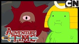 Evergreen | Adventure Time | Cartoon Network