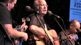 "Seldom Scene ""Let the Whole World Talk"" PIP 2010"