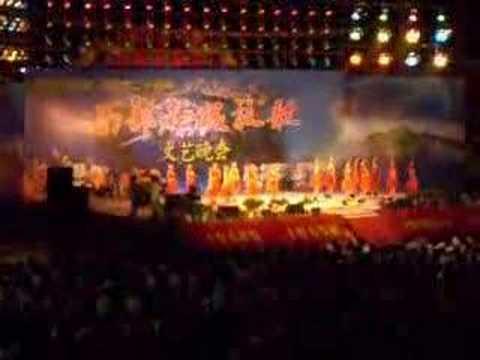 Tongren,Guizhou,China  西部名城放歌 (铜仁)
