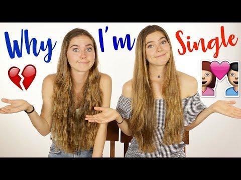 WHY I'M SINGLE  Nina and Randa