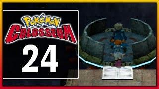 Pokémon Colosseum - Episode 24