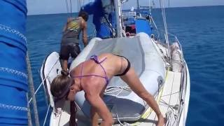 Tahitian Island Adventures - (Two Afloat Sailing)