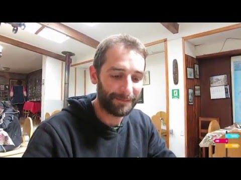 RUMO A TORRES DEL PAINE | VIAGEM | Romulo e Mirella | T1. Ep. 29