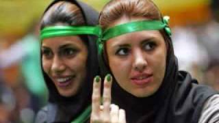 Iran after election 2009