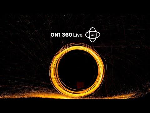ON1 360 Live