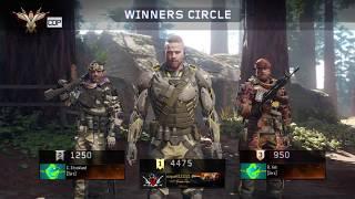 Call of Duty®  Black Ops III trabajo en equipo y la mejor defensa (patoGamer)