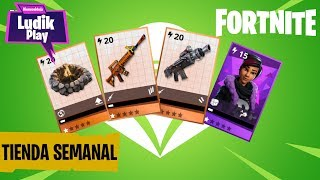 STORE UPDATE: ENTERER, RATA KING, OPENS FORTNITE SAUVE LE MONDE GUIDE ESPAGNOL