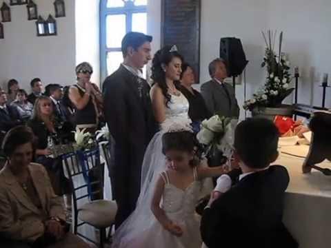 ave maria matrimonio