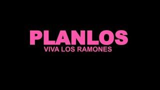 Planlos   Viva los Ramones (offizielles Video)