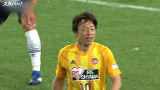 ルヴァンカップ GS第3節 ベガルタ仙台×FC東京のハイライト映像 スカパー...