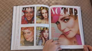 Vogue: The Covers (updated edition) Hardcover