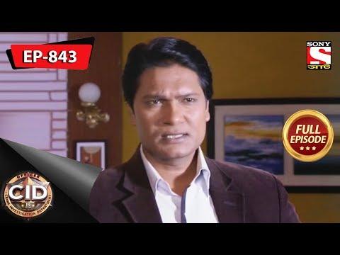 CID(Bengali) - Full Episode 843 - 7th September, 2019 - YouTube