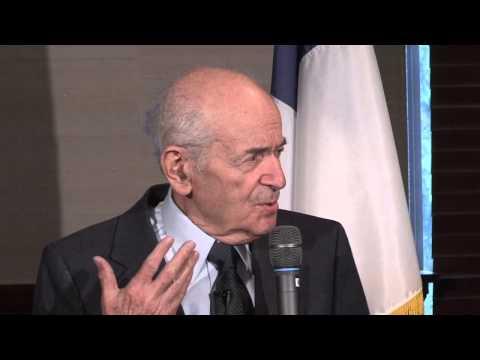 Alter Wiener, Holocaust Survivor, speaks at the North Pacific Union—June 17, 2013