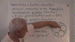 Video Apollonius' circle construction problems | Famous Math Problems 3 | NJ Wildberger download MP3, 3GP, MP4, WEBM, AVI, FLV November 2018